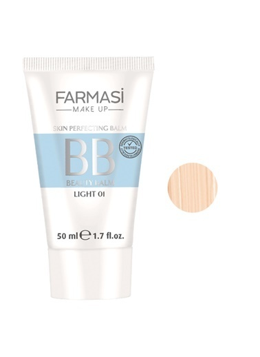 Farmasi Bb All İn One Krem Açık-50 Ml Renksiz
